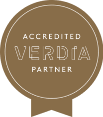 The Green Guys Group - Accredited Verdia Partner