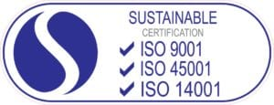 The Green Guys Group - Certification - ISO 9001, 45001, 14001