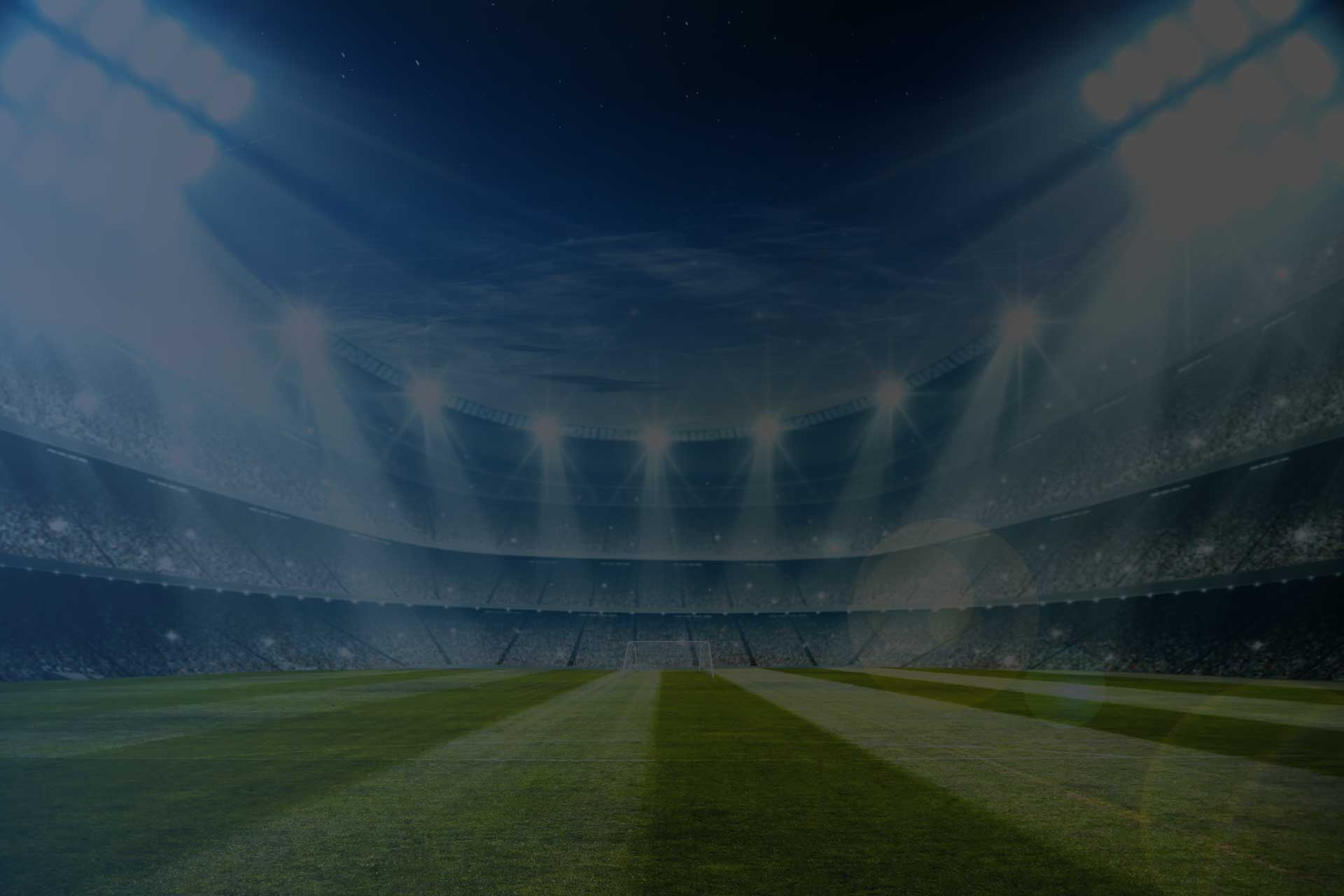 LED Solutions for sports and arenas from The Green Guys Group