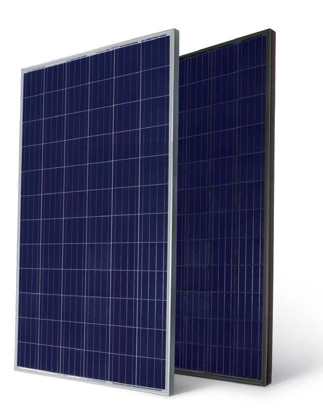 Phono Solar Modules form the Green Guys Group - for all your Solar energy solutions.