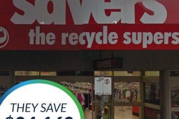 Savings Footscray
